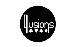 Illusions Magic Bar