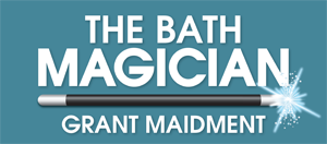 UK Magician – Bath, Somerset and Beyond!