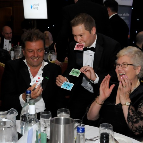 South West Built Awards 20th May 2016