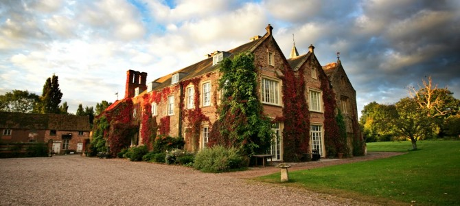 Maunsel House – The most Magical venue for your Wedding Day