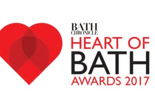 The Bath Magician at the Heart of Bath Awards